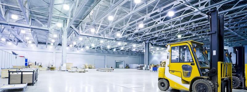 Jantec Warehouse